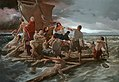 Ship of fools. A.N. Mironov.jpg