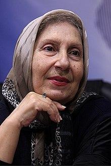 Shirin Yazdanbakhsh - Fars News Agency.jpg