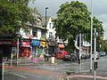 Shop parade on Upper Chorlton Road - Saturday 16th May 2009 - panoramio.jpg