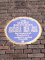 Short Brothers blue plaque.jpg