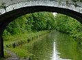 Shropshire Union Canal near Wheaton Aston, Staffordshire - geograph.org.uk - 1349361.jpg