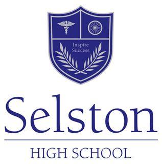 Selston High School Academy in Nottinghamshire, England