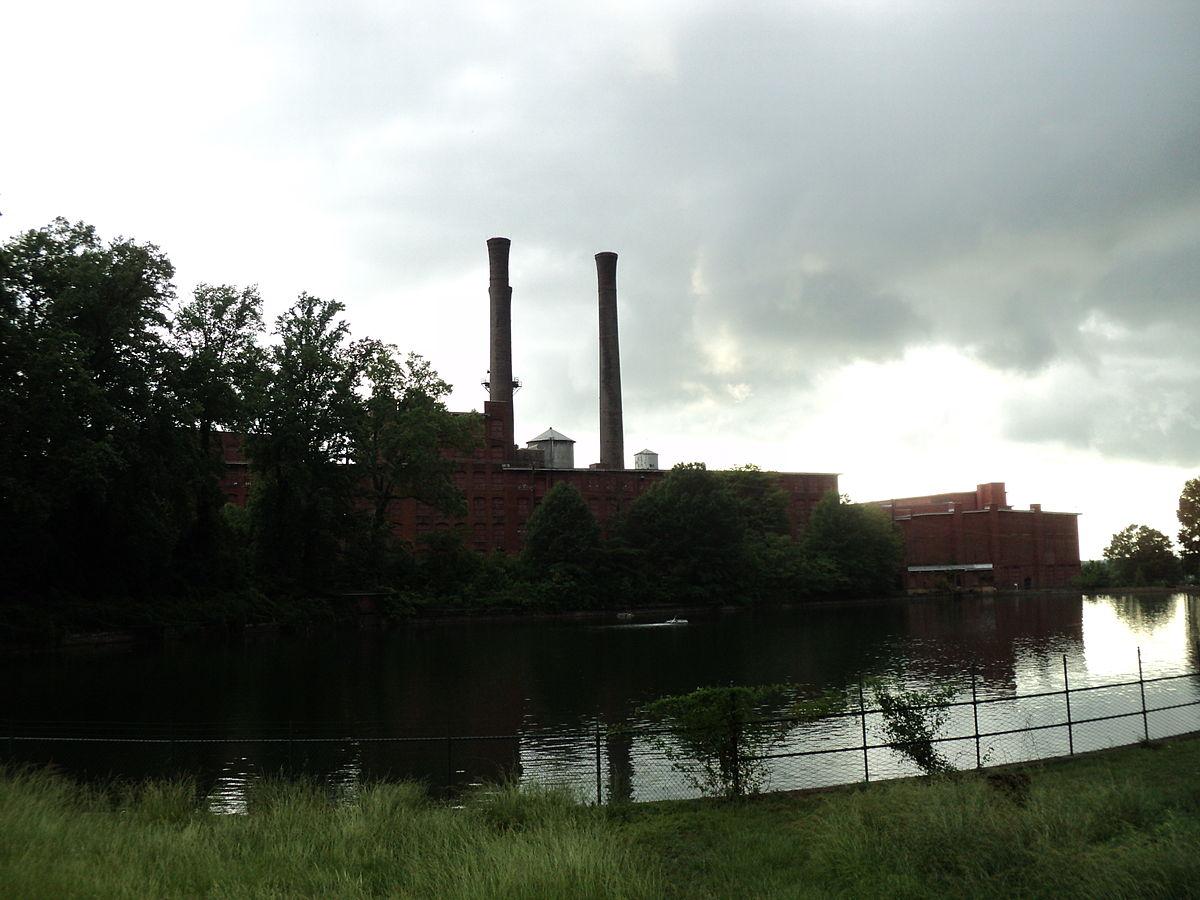 Mills And Main Apartments Greensboro Nc