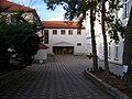 Sibeliova 30, základní škola Norbertov.jpg