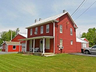 Siddonsburg, Pennsylvania - House in Siddonsburg