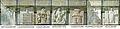 Siebenbrunnen-Wappen der Brunnenanlage am Siebenbrunnenplatz in Wien 5.,.jpg