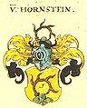 Siebmacher113-Hornstein.jpg