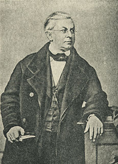 Karl Theodor Ernst von Siebold German physiologist and zoologist