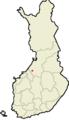 Sievi sijainti kunta.png