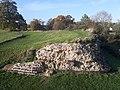 Silchester Roman city walls 22.jpg
