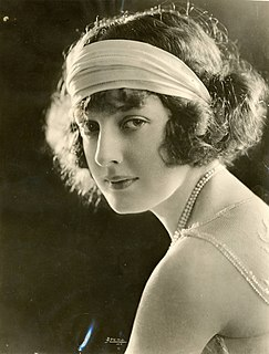 Marguerite Courtot American actress