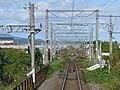 Sin-Aburakawa Signal station.JPG