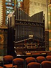 sint-jozefkerk - koororgel