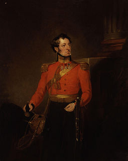 James Wallace Sleigh British general