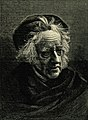 Sir John Frederick William Herschel. Wood engraving by T. Jo Wellcome V0002722.jpg