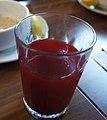 Sira, a fermented grape drink (not wine) (8406169465).jpg