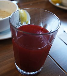 Sira, a fermented grape drink (not wine) (8406169465).jpg