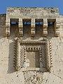 Siracusa, Ortigia, Porta Marina, particolare dell' edicola.jpg