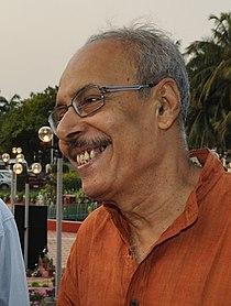 Sirshendu Mukhopadhyay - Kolkata 2011-05-09 2806.JPG