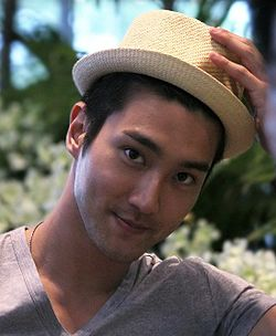 Siwon at Changi Airport, 10 May 2013 01.jpg