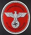 Skilt-fra-det-tyske-gesandtskab FHM-15897 original.jpg