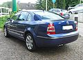 Skoda Superb Facelift Laurin & Klement rear.jpg