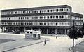 Skopje, razglednica so Gradska bolnica, 1930.jpg