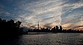 Skyline Sunset Toronto 2010.jpg