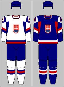 fdc959b33bf6d Dresy slovenského národného hokejového mužstva na Majstrovstvách sveta v ľadovom  hokeji 2011