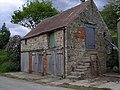 Small Barn at Aumery Park - geograph.org.uk - 180919.jpg