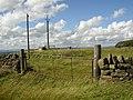 Small Reservoir near Tarn House, Keighley - geograph.org.uk - 495717.jpg