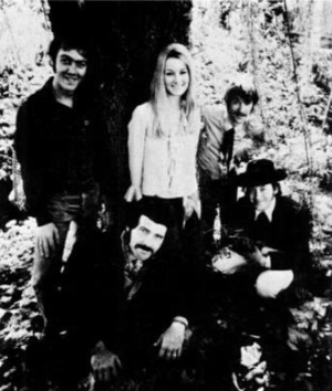 Smith (band) - Image: Smith (1970)