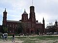 Smithsonian Institution Building, the Castle - panoramio (1).jpg