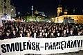 Smoleńsk Pamiętamy Marsz Pamięci 2017.jpg