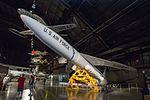 Snark Missile (27967701462).jpg