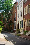 Society Hill Historic District