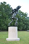 Soldiers and Sailors of the Confederacy Monument at Gettysburg 02.jpg