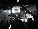 Solent flight deck, pilots, navigator, radio operator and flight engineer teritory (6097542072).jpg