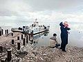 Solmaz Daryani Urmia Lake3 دریاچه ارومیه.jpg