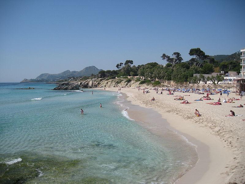 Canyamal Park Hotel Mallorca