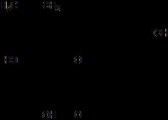 8-Prenylnaringenin - Image: Sophoraflavanone B