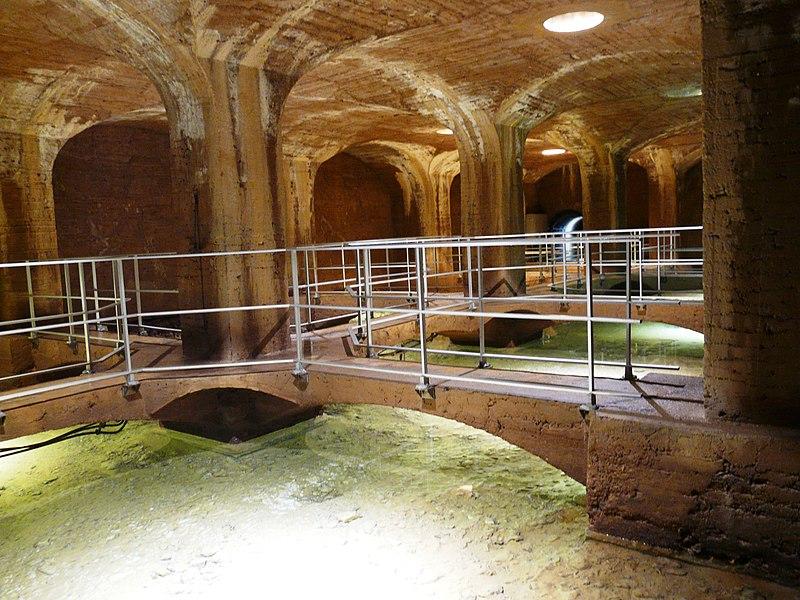 Source de Cérilly de 1873 (journées du patrimoine 2011)