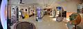 South-eastward View - Beyond Maya Gallery - Swami Akhandananda Science Centre - Ramakrishna Mission Ashrama - Sargachi - Murshidabad 2014-11-11 8465-8470.TIF