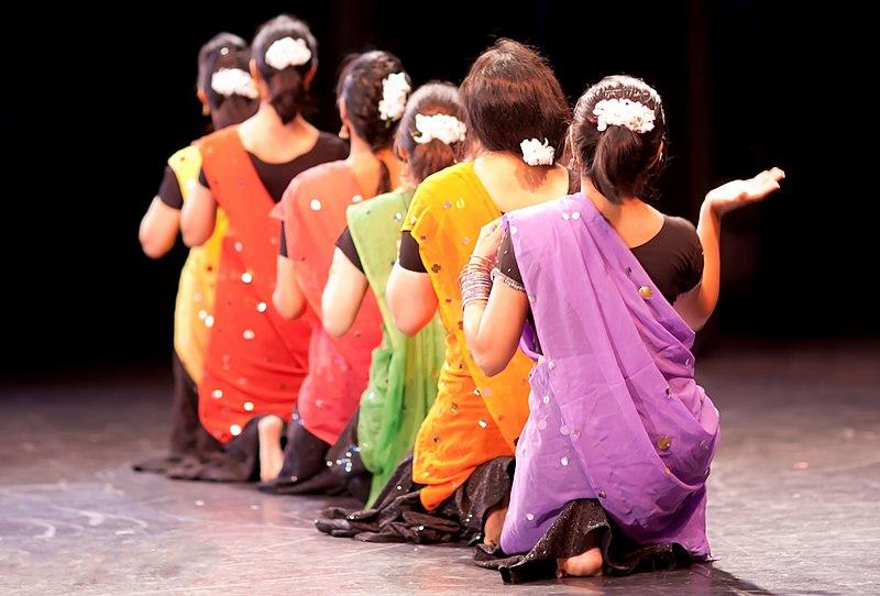 dance dance film junglekeyin image 100