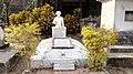 South Park Street Cemetery,Henry Louis Vivian Derozio-Park Street, Kolkata- west bengal 700017-DSC 0017.jpg
