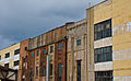 Soviet era derelict factory, Marijampole, Lithuania, Sept. 2008 - Flickr - PhillipC.jpg