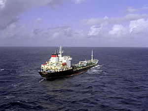 Soviet merchant ship J. BROZ TITO in 1989.JPEG