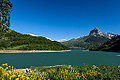Spain, Aragon - Sallent de Gallego - Lannuza - Rio Gallego - Pyrenees moutain - Picture Image Photography (14251828708).jpg