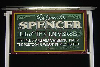 Spencer, New South Wales Suburb of Central Coast, New South Wales, Australia