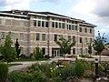 Spori Building, BYU-Idaho, Rexburg, Idaho (1133455096).jpg